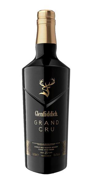 Glenfiddich Grand Cru, 23 Years Old