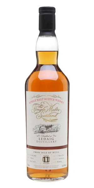 Ledaig 2005 (11 Years Old, Single Malts of Scotland)