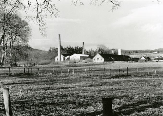 Teaninich Distillery, 1930s