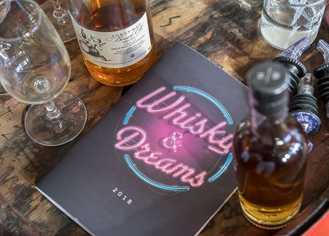 Whisky & Dreams Melbourne