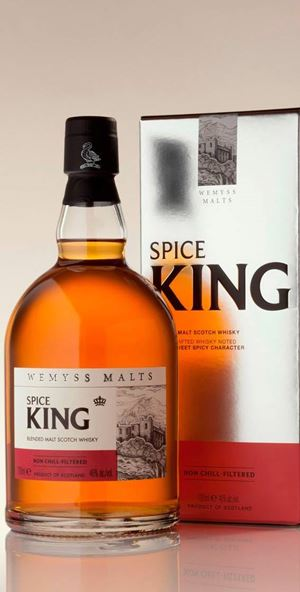 Spice King (Wemyss Malts)