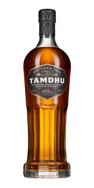 Tamdhu Batch Strength No.004