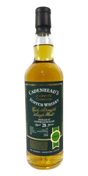Glenfarclas 28 Years Old (Cadenhead)