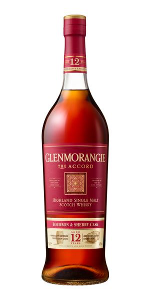 Glenmorangie The Accord