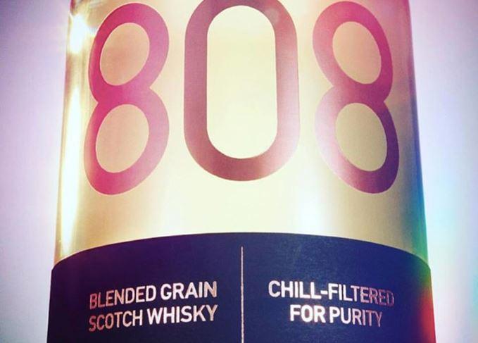 8O8 Whisky