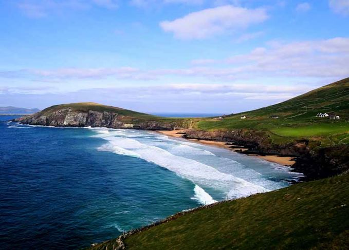 Dunmore Head, Dingle