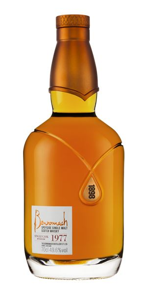 Benromach 41 Years Old, 1977, Heritage Collection