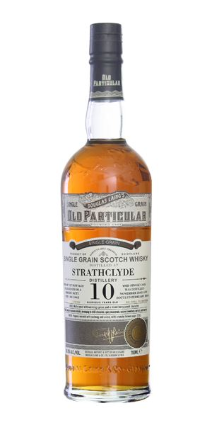 Strathclyde 10 Years Old (Douglas Laing)