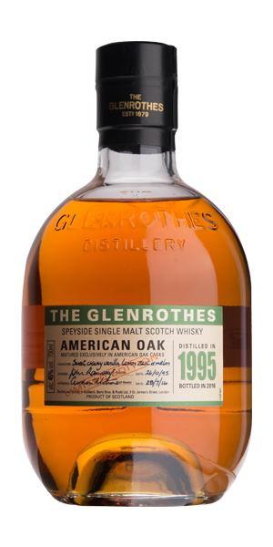 Glenrothes 1995 American Oak