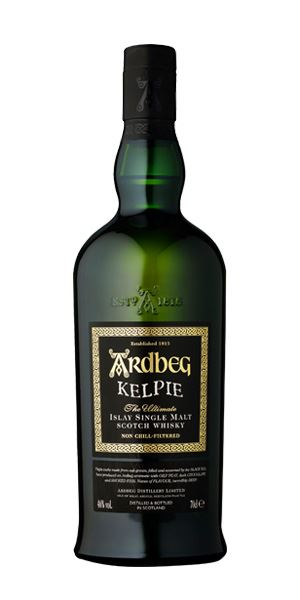 Ardbeg Kelpie (Fèis Ìle 2017)