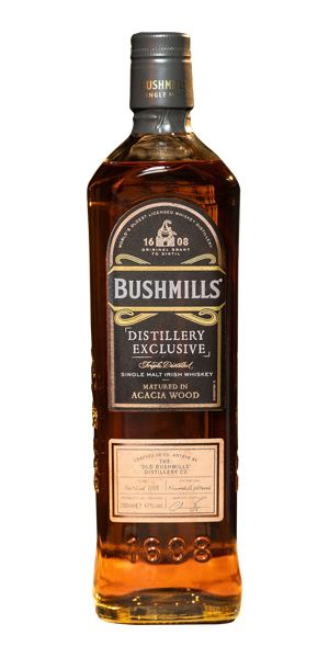 Bushmills Acacia Wood Matured
