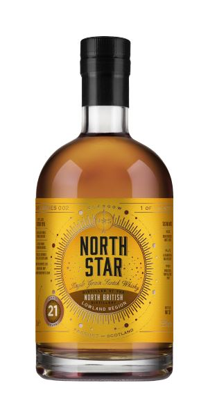 North British 21 Years Old (North Star Spirits)