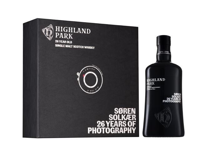 Highland Park Søren Solkær: 26 Years of Photography