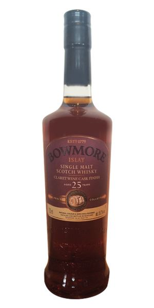 Bowmore Vintage Fèis Ìle, 25 Years Old