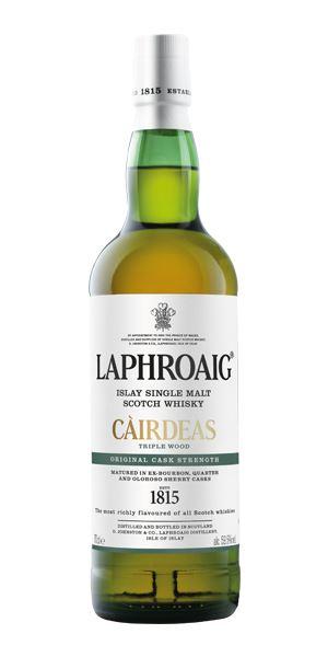 Laphroaig Càirdeas, Fèis Ìle 2019