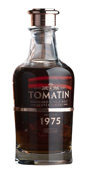 Tomatin 1975, Warehouse 6 Collection
