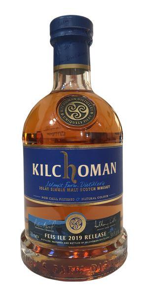 Kilchoman Fèis Ìle 2019