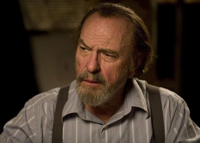 Rip Torn in the movie August